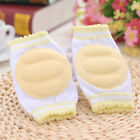 Kids Safety Cotton Crawling Elbow Cushion Toddlers Baby Knee Pads Protector