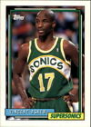 1992-93 Topps Basketball #251-396 - Your Choice - *WE COMBINE S/H*