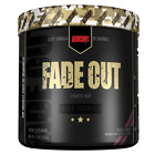 Redcon1 | Fade Out 30 Serv + FREE Sample!! Pick a Flavor FREE SHIPPING