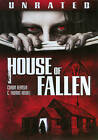 House of Fallen (DVD, 2011, Unrated)