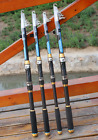 New Carbon Fishing Rod Super Hard Long Cast Telescopic Fishing Rod(pack of 1)