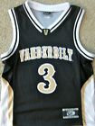 VANDERBILT COMMODORES TODDLERS BASKETBALL JERSEY #3 NEW! TODDLERS 2/3 OR 4/5