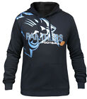 Men's Carolina Panthers Comfortable and Warm Hoodies Sweat Shirts