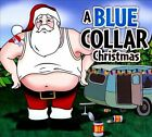 A Blue Collar Christmas [Digipak] by Slidawg & the Redneck Ramblers (CD,...