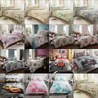 Gaveno Cavailia Duvet Cover with Pillow Case Quilt Cover Bedding All Sizes S D K