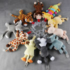 Kyпить Hot Baby Boy Girl Pacifier Clip Chain Plush Animal Toy Soother Nipple Holder US на еВаy.соm