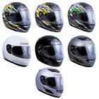 XPEED XF703 Motorcycle Helmet CHOICE OF COLOR/SIZE *HJC ICON FACTORY* MSRP $162