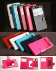 Ultrathin light UNIVERSAL LEATHER CASE COVER WITH STAND FOR ZOPO HIGHSCREEN