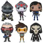 Fashion Pop Overwatch Reaper Soldier 76 Tracer Pharah Widowmaker Winston Figure