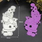 Cutting Dies Stencil Scrapbooking Embossing Album Paper Card Craft Holiday