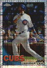 2010 Topps Chrome X-Fractors - Finish Your Set - *WE COMBINE S/H*