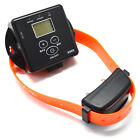 Dog Trainings Collar Smart Pet dog in-ground Electronic training Fence dog
