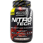 Nitro-Tech Performance Series, MuscleTech, 2 Lbs., All Flavors