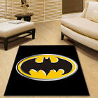 Batman DC Square Cool Velboa Floor Rug Carpet Room Doormat Non-slip Mat New #29