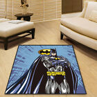 Batman DC Square Cool Velboa Floor Rug Carpet Room Doormat Non-slip Mat New #35