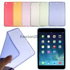 """New Ultra Thin Soft Clear TPU Case Cover For iPad Pro 12.9"""" 2017"""
