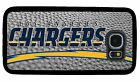 LOS ANGELES CHARGERS PHONE CASE COVER FOR SAMSUNG GALAXY S3 S4 S5 S6 S7 EDGE S8 $16.88 USD on eBay