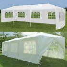 10'x20'/30' Outdoor Canopy Party Wedding Tent Heavy duty Gazebo Wedding Tent US