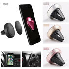 Universal Magnetic Car Vehicle Air Vent Holder Stand Mount Cradle for Cell Phone