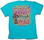 Cherished Girl Proverbs 31 Kerusso Short Sleeve Turquoise T-Shirt