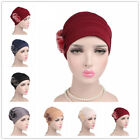 Islamic Head Wrap Scarf Inner Caps Muslim Women Sports Hijab Bonnet Hat Headwear