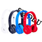 Beats Solo Hd Monochromatic Drenced On-ear Headphones With Free Gift