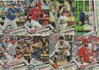 2017 TOPPS CHROME X- FRACTOR U-PICK COMPLETE YOUR SET RETAIL ONLY