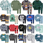 """50Style"" Vaenait Baby Top+Pants Toddler Boys Clothes Long Pajama Set 12M-7T"