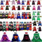 ballerina 1st birthday party ideas - .Superhero Cape (1 cape+1 mask) for kids birthday party favors and ideas