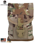Emerson MLCS Canteen Pouch With Protective Insert Airsoft Hunting Gear MC EM6039