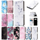 Art Glossy Granite Marble Soft TPU Phone Case Cover For Samsung Galaxy Note 8