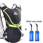 Running Backpack Hydration Vest Cycling Bag Pack Water Lightwight Sports Bladder