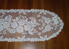 """Heritage Lace Victorian Rose 13""""x72"""" Runner"""