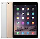 Apple iPad Air 1 2 Tablet 16GB/32GB/64GB/128GB Wi-Fi/Cellular 4G Händler OVP ✅