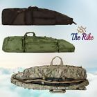 FOXOUTDOOR Product Tactical Sniper Rifle TACTICAL DRAG BAG NEW Holds
