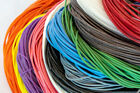 Silicone Rubber Tubing / Vacuum Hose 1.0mm I/D - 77.0mm I/D - Various Lengths
