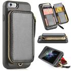 iphone 6 Wallet Case, 6s Leather ZVE Apple Case with Credit Card Holder Slot US