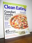 Clean Eating - January/February 2010 - Comfort Foods to Banish Winter Chills