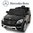 MERCEDES BENZ ML350 LICENSED 12V KIDS RIDE ON JEEP REMOTE CONTROL CAR / CARS