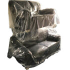 Sofa Settee Armchair Protector Dust Cover Polythene Plastic Bag Removal Storage