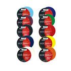 Precision Training Football Rugby Sports Sock Tape 33m