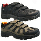 MENS VELCRO TRAIL WINTER WALKING HIKING WINTER WORK ANKLE BOOTS SHOES TRAINERS