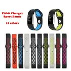 NEW Silicone Sport Nike Style Band Strap for Fitbit Charge 2 US Stock 15% off
