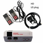 HDMI 500 Built-in Games Mini Vintage Retro TV Game Console w/ 2 Controllers Gift