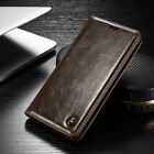 For OnePlus 3 Three / 3T Luxury Flip Leather Case Wallet Card Slot Stand Cover