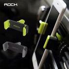 """Rock 3.5"""" Air Vent Car Phone Holder For iPhone 6 6S 7 7Plus Samsung Huawei handy"""