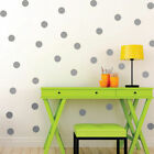 Polka Dots Wall Sticker Baby Nursery Stickers Kids Golden Polka Dots 42 / 20pcs