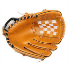 "10.5"" 11.5"" 12.5"" Baseball Softball Gloves Mitts Right Hand Thrower Youth Adult"