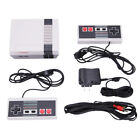 US Mini Vintage Retro TV Game Console Classic 620 Built-in Games 2 Controllers