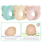 Baby Cot Pillow Preventing Flat Head Neck Syndrome (Plagiocephaly) for newborn